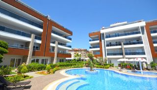 Appartements Exclusifs à Alanya, Alanya / Oba - video