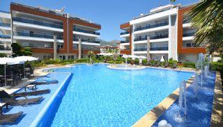 Appartements Exclusifs à Alanya, Alanya / Oba