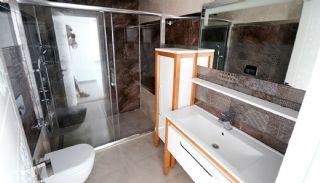 Besondere Wohnungen in Alanya, Foto's Innenbereich-9