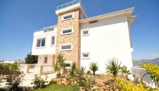 Villa à 5 Chambres à Alanya, Kargicak / Alanya - video