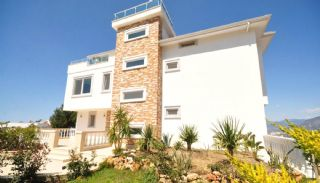 7 Zimmer Villa in Alanya, Kargicak / Alanya - video