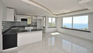 5 Bedrooms Villa in Alanya, Interior Photos-3