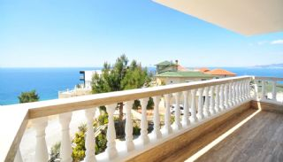 5 Bedrooms Villa in Alanya, Interior Photos-20