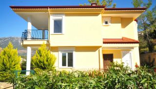 Ny Villa med Havsutsikt i Alanya, Kargicak / Alanya - video