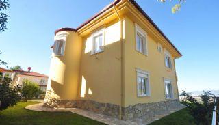Nouvelle Villa avec Vue Mer à Alanya, Alanya / Kargicak - video