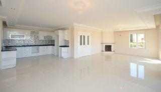 Nouvelle Villa avec Vue Mer à Alanya, Photo Interieur-1