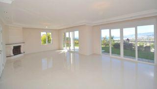 Nouvelle Villa avec Vue Mer à Alanya, Photo Interieur-2