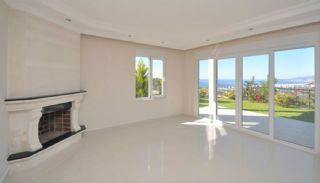 Nouvelle Villa avec Vue Mer à Alanya, Photo Interieur-3