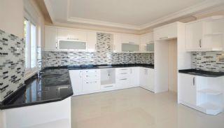 Nouvelle Villa avec Vue Mer à Alanya, Photo Interieur-5