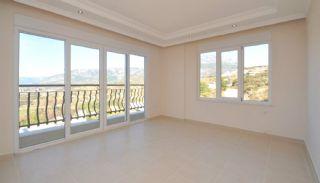 Nouvelle Villa avec Vue Mer à Alanya, Photo Interieur-7