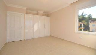 Nouvelle Villa avec Vue Mer à Alanya, Photo Interieur-8