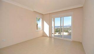 Nouvelle Villa avec Vue Mer à Alanya, Photo Interieur-9