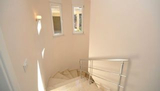 Nouvelle Villa avec Vue Mer à Alanya, Photo Interieur-16