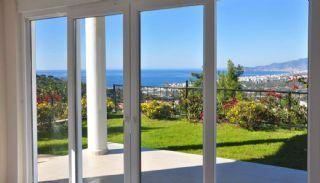 Nouvelle Villa avec Vue Mer à Alanya, Photo Interieur-17