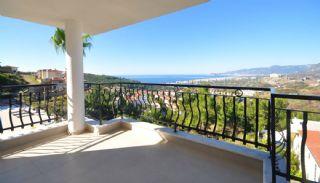 Nouvelle Villa avec Vue Mer à Alanya, Photo Interieur-18
