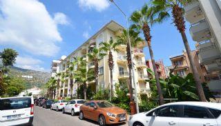 Appartements au Centre d'Alanya, Alanya / Centre - video