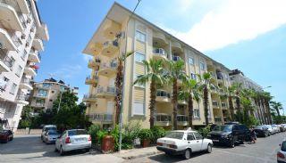 Appartements au Centre d'Alanya, Alanya / Centre