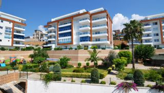 Buy New Flats for Sale in Alanya, Alanya / Kargicak - video
