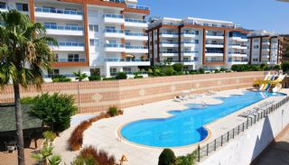 Buy New Flats for Sale in Alanya, Alanya / Kargicak