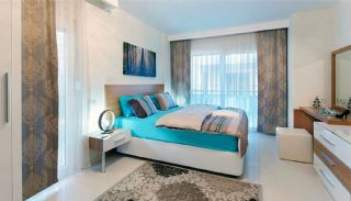Buy New Flats for Sale in Alanya, Interior Photos-4