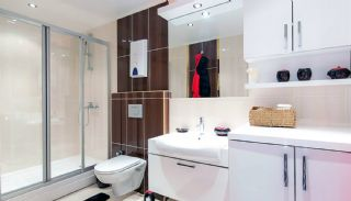 Buy New Flats for Sale in Alanya, Interior Photos-7