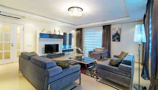 Buy New Flats for Sale in Alanya, Interior Photos-8