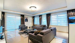 Buy New Flats for Sale in Alanya, Interior Photos-9