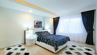 Buy New Flats for Sale in Alanya, Interior Photos-11
