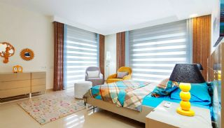 Buy New Flats for Sale in Alanya, Interior Photos-12