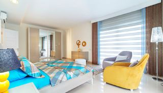 Buy New Flats for Sale in Alanya, Interior Photos-13