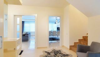 Buy New Flats for Sale in Alanya, Interior Photos-19