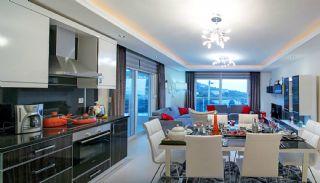 Kaufe neue Villen in Alanya, Foto's Innenbereich-2