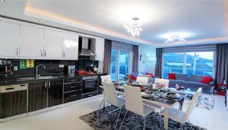 Kaufe neue Villen in Alanya, Foto's Innenbereich-3