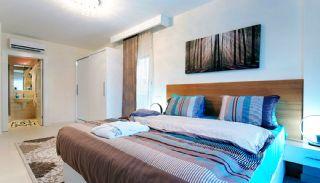 Kaufe neue Villen in Alanya, Foto's Innenbereich-5