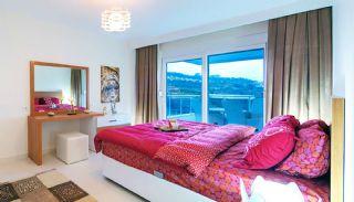 Buy New Villas for Sale in Alanya, Interior Photos-6