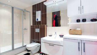 Buy New Villas for Sale in Alanya, Interior Photos-7