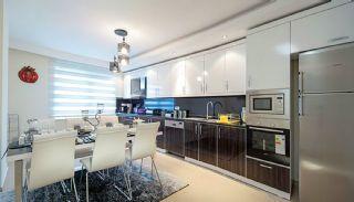Buy New Villas for Sale in Alanya, Interior Photos-10