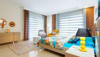 Kaufe neue Villen in Alanya, Foto's Innenbereich-12