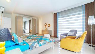 Buy New Villas for Sale in Alanya, Interior Photos-13