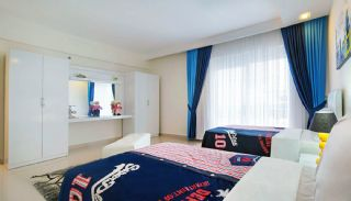 Buy New Villas for Sale in Alanya, Interior Photos-15