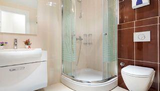 Buy New Villas for Sale in Alanya, Interior Photos-18