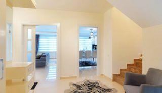 Kaufe neue Villen in Alanya, Foto's Innenbereich-19