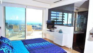 Sea View Apartments in Alanya for Sale, Interior Photos-5
