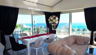 Sea View Apartments in Alanya for Sale, Interior Photos-13