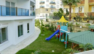 New Apartments for Sale in Alanya, Alanya / Mahmutlar - video