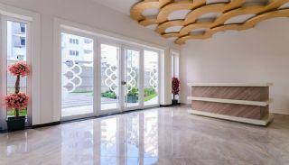 Nya Lägenheter till Salu i Mahmutlar, Alanya, Alanya / Mahmutlar - video