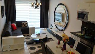 Nya Lägenheter till Salu i Mahmutlar, Alanya, Interiör bilder-1