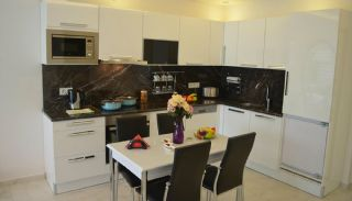New Apartments for Sale in Alanya, Interior Photos-2