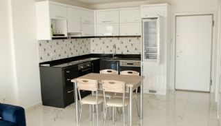 Nya Lägenheter till Salu i Mahmutlar, Alanya, Interiör bilder-3