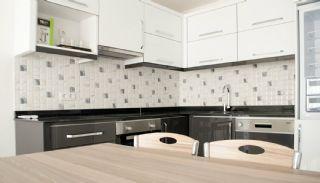 Nya Lägenheter till Salu i Mahmutlar, Alanya, Interiör bilder-4